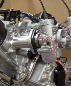 CX500 Mikuni Carburetor Kit
