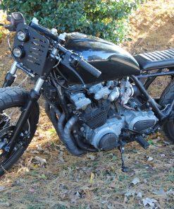 Honda DOHC