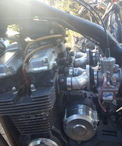 Honda DOHC – Murrays Carbs