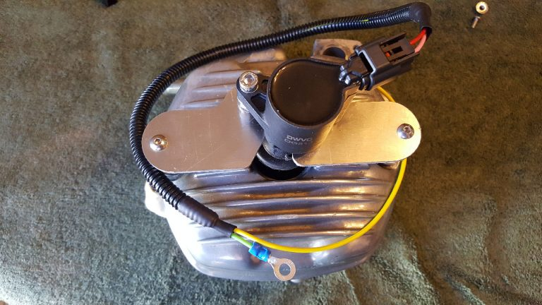 Murray's Coil On Plug Ignition Kit for CDI CX500s