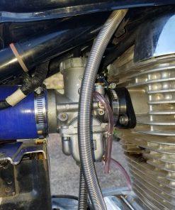 Suzuki Savage Mikuni Carburetor Kit